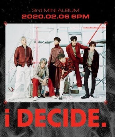 iKON《i DECIDE》音乐EP专辑-百度网盘下载-江城亦梦
