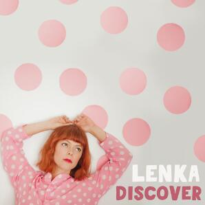 Lenka (兰卡)《Discover》音乐EP专辑-百度网盘下载-江城亦梦