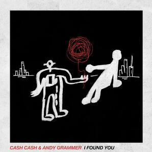 Cash Cash / Andy Grammer《I Found You》高品质音乐mp3-百度网盘下载-江城亦梦
