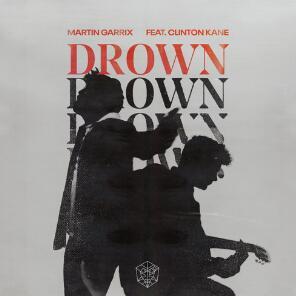 小马丁《Drown》高品质音乐mp3-百度网盘下载-江城亦梦