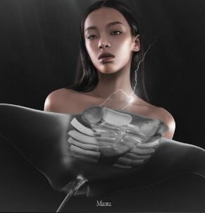 刘柏辛Lexie《Manta》高品质音乐mp3-百度网盘下载-江城亦梦