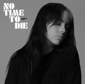 碧梨《No Time To Die》高品质音乐mp3-百度网盘下载-江城亦梦