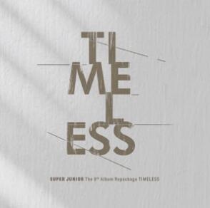 SUPER JUNIOR《TIMELESS – The 9th Album Repackage》音乐专辑-百度网盘下载-江城亦梦
