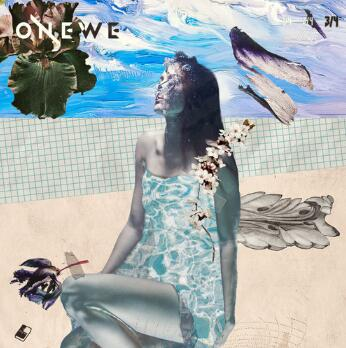 ONEWE/华莎《3/4(Feat.화사)》高品质音乐mp3-百度网盘下载-江城亦梦