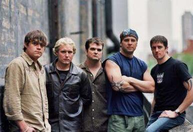 3 Doors Down《共22张音乐专辑(2000-2016)》打包合辑mp3版-百度网盘下载-江城亦梦