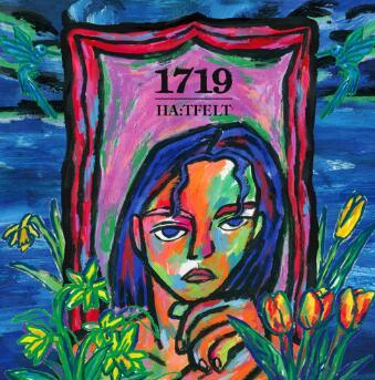 HA:TFELT(朴誉恩)《1719》音乐专辑-百度网盘下载-江城亦梦
