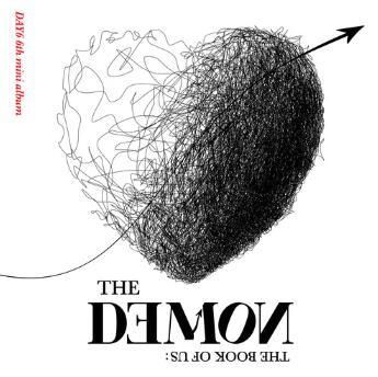 Day6《The Book of Us : The Demon》音乐专辑-百度网盘下载-江城亦梦