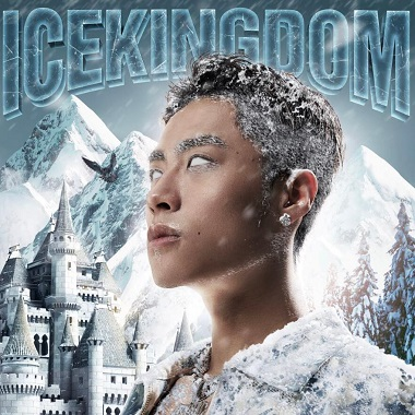ICE《ICEKINGDOM》说唱音乐专辑精选-网盘下载-江城亦梦