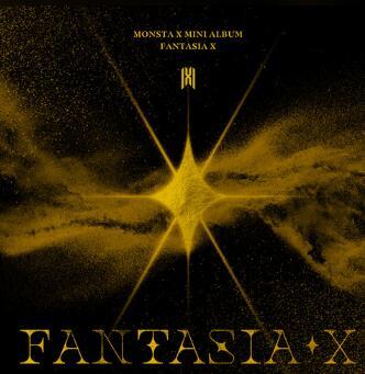 Monsta X《FANTASIA X》音乐EP专辑-百度网盘下载-江城亦梦