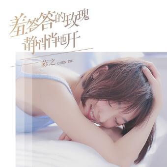 陈之《羞答答的玫瑰静悄悄地开》热门翻唱单曲-高品质MP3-下载