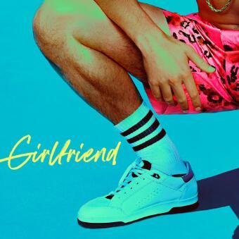 Charlie Puth(查理·普斯)《Girlfriend》高品质音乐mp3-百度网盘下载-江城亦梦