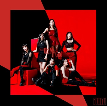 (G)I-DLE《Oh my god [ 初回限定盤A ]》音乐EP专辑-百度网盘下载-江城亦梦