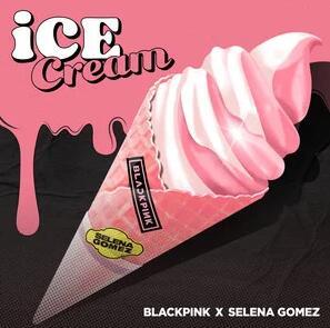 BLACKPINK / Selena Gomez《Ice Cream》高品质音乐mp3-百度网盘下载-江城亦梦