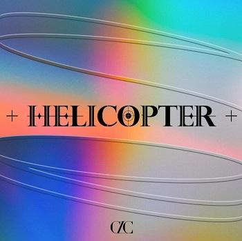 CLC《HELICOPTER》高品质音乐mp3-百度网盘下载-江城亦梦