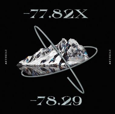 EVERGLOW《-77.82X-78.29》音乐EP专辑-百度网盘下载-江城亦梦
