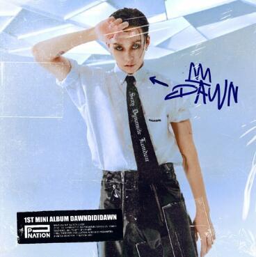 DAWN (金晓钟)《DAWNDIDIDAWN》音乐EP专辑-百度网盘下载-江城亦梦