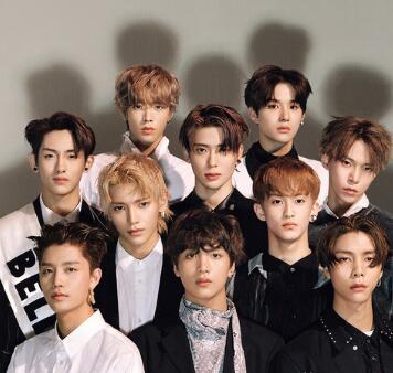 NCT 127《共18张音乐专辑+单曲(2016-2020)》打包合辑mp3版-百度网盘下载-江城亦梦