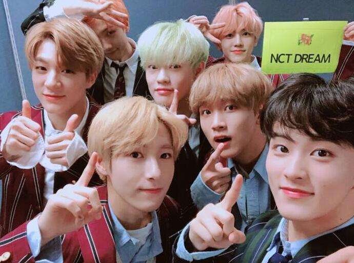 NCT DREAM《共13张音乐专辑+单曲(2016-2020)》打包合辑mp3版-百度网盘下载-江城亦梦