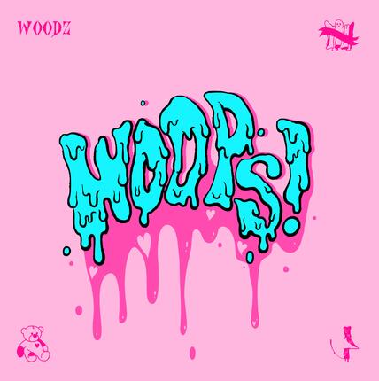 WOODZ(曹承衍)《WOOPS!》音乐专辑-百度网盘下载-江城亦梦