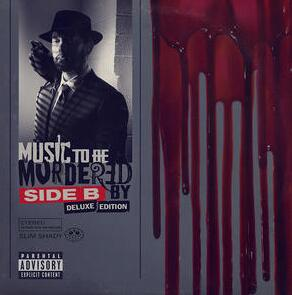 Eminem《Music To Be Murdered By – Side B (Deluxe Edition)》音乐专辑-百度网盘/阿里云盘下载-江城亦梦